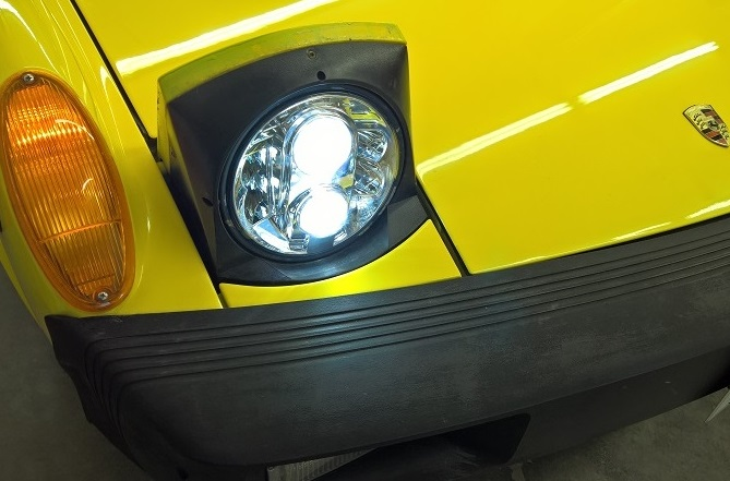 Carmagic  Led Lights For Classic Porsches